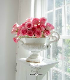Transform Your Home with Flowers
