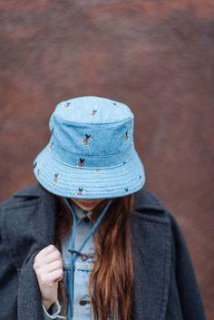 Thor Steinar Womens W Beanie Flora Knit Winter Hat German Style