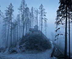 Itävaltalainen piilopaikka