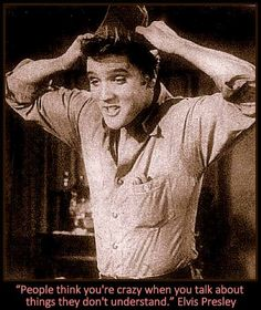 "Photo from Elvis' screentest for   "" The Rainmaker "" March 26, 1956."