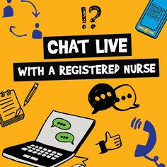 York Region Public Health now offers expectant and new parents the ability to ask a registered nurse health questions confidentially and anonymously through online chat.