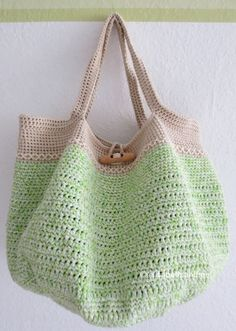 Spring Bag Tutorial~~~ free from shareapattern.com