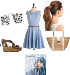 """""""Going to lunch...."""" by nickie3176 on Polyvore"""