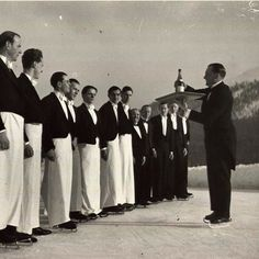 St. Moritz - Top of the World