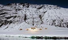 Heli-ski the Andes and Southern Alps Luxury Tents, Luxury Camping, Luxury Hotels, Luxury Lodges, Luxury Accommodation, Wanaka New Zealand, Alpine Lodge, Hotel World, Luxury Ski Holidays