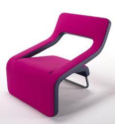 interesting chair...@Deidré Wallace