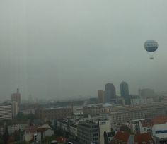 Berlin GPT Starttag 1a ist grau
