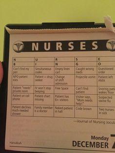 Staff appreciation or nurse appreciation  Super cute