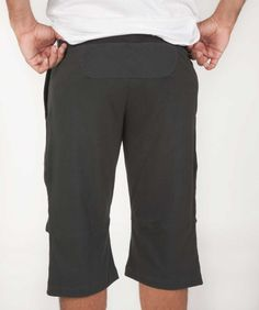 SHAMBALA SHORTS - Shambala Shorts are the 3 quarters version of our Hanuman Trousers, freshly designed to beat the heat in maximum freedom of movement for any dynamic activity.       Pinned by www.AndaraStars.com    #Mindful #Active #Wear for #Yoga #Dance #Pilates #Leisure #Fitness     