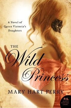 "Queen Victoria's ""wild child"", the princess Louise."