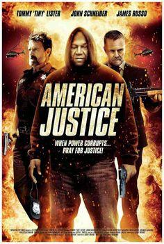American Justice (2015) - Watch32-Movie2k