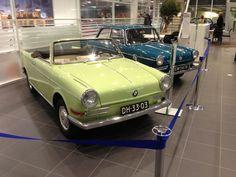 BMW 700 (1964)