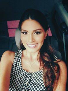 Maria Gabriela Isler #MissUniverse #MissUniverso2013 #Miss #PeoplesMiss #Venezuela