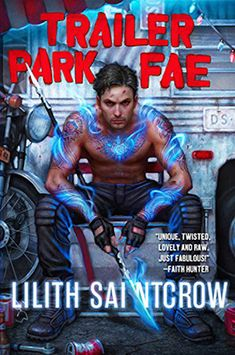 Trailer Park Fae : When we think of fae, we typically think of lush, rolling green hills and ancient magic. We don't expect to find them in diners and dives, but that's exactly where Guy Faery… er Jeremiah finds himself. Half-human, half-Sidhe, Jeremiah was once close to the queen of the Summer Court, but these days he fills his hours with mortal construction work instead. That is until he runs into a fellow half-Sidhe who bears more than a passing resemblance to his dead...