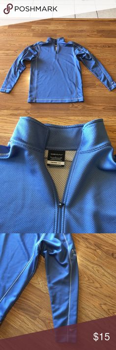 Nike slip over shirt Like new Nike Shirts