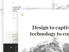 The new Authentic Form & Function site is now live - take a peek, share your thoughts, get inspired: http://authenticff.com  As a collaborative project, I contributed to the design with @Chris ...