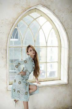Namie Amuro, Vogue Taiwan April 2014