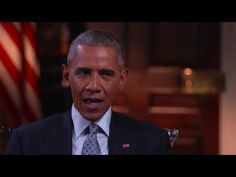Subscribe to the Real Time YouTube: http://itsh.bo/10r5A1B President Barack Obama sits down with Bill Maher on the eve of the election to discuss the issues ...