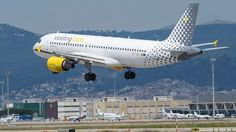Spain passengers on Vueling jet delay migrant deportation https://tmbw.news/spain-passengers-on-vueling-jet-delay-migrant-deportation  A group of passengers could face hefty fines after delaying a Vueling flight in Barcelona out of sympathy with a Senegalese migrant on board.The Senegalese man, in handcuffs, was eventually deported to Dakar on the flight. The jet took off after police had come on board to stop the protest.The 11 protesters could be fined up to €225,000 (£197,000; $258,000)…