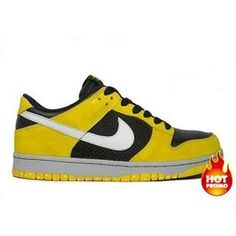 cheap for discount e5fa1 40ca1 Nike Dunk Low Thoughts Edition Black Grey Maize