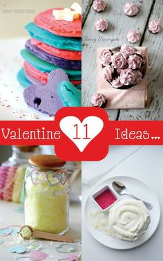 11 Valentine Ideas – Click here to find the perfect Valentine for your sweetie this year! These treats and other goodies will make them feel the love!