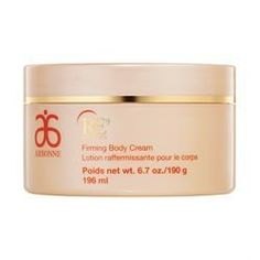 RE9 Advanced® Firming Body Cream. Dimples go great with a smile, not anywhere else. Try this fabulous body cream that supports collagen, promoting firmer-looking, smoother-feeling skin.   http://luzmariaheredia.arbonne.com