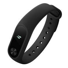 Original Xiaomi Miband 2 OLED Display Heart Rate Monitor Bluetooth Smart Wristband Bracelet Sale - Banggood.com