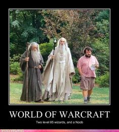 Daily doze of humour.: Funny Pictures / Funny World OF Warcraft Pictures (Don't miss:) Warcraft Funny, Warcraft Movie, Funny Celebrity Pics, Blizzard Warcraft, Wow Meme, World Of Warcraft 3, Warcraft Legion, Gamer Humor, Starcraft