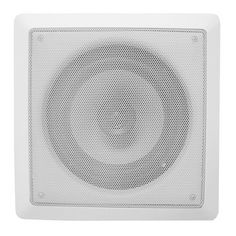 """8 300W Lot of Pyle PWRC61 6.5/"""" 2-Way In-Ceiling Weather Proof Stereo Speakers"""