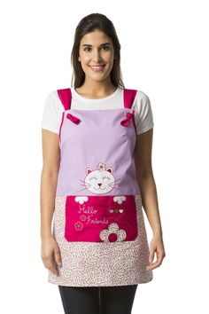 Ir a producto Pach Aplique, Teacher Apron, Sewing Aprons, Cool Kids, Sewing Crafts, Chelsea, Couture, Clothes, Tbs