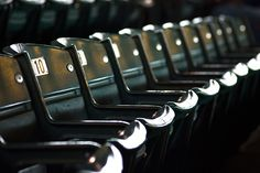 baseball stadium seat - Google Search
