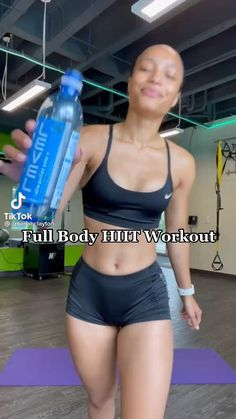 Create your own workout routine