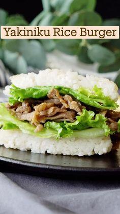 Asian Recipes, Beef Recipes, Healthy Recipes, Fun Baking Recipes, Cooking Recipes, Good Food, Yummy Food, Diy Food, Paleo