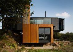 grillagh watter house ~ patrick bradley