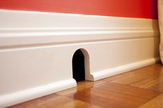 Mouse Hole | Flickr - Photo Sharing!