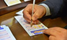 Η στατιστική δείχνει τον... δρόμο για τα 12 εκατ. ευρώ του ΤΖΟΚΕΡ - Οι πιο συχνοί και οι πιο σπάνιοι αριθμοί
