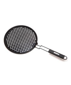 Loving this Cuisinart Non-Stick Pizza Grill Tray on #zulily! #zulilyfinds