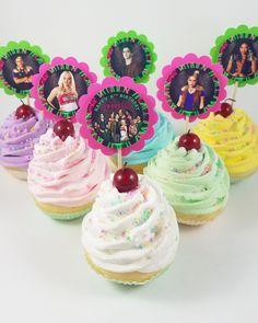 2 Birthday, Zombie Birthday Parties, Zombie Party, Daughter Birthday, Birthday Cupcakes, Frozen Birthday, Zombie Disney, Movie Cakes, Personalized Favors