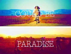 Paradise Tumblr elepahnt | paradise coldplay on Tumblr