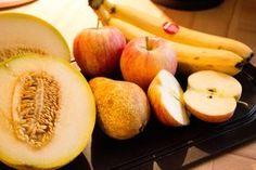 Fruchtmus für Kinder selbermachen