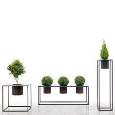 Vasi di design: la nuova estetica delle fioriere De Castelli | Designathome.it | Le nuove tendenze del design per la tua casa