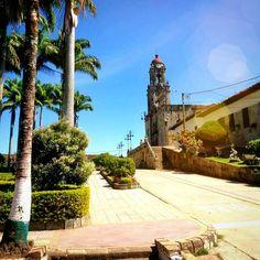 Un hermoso pueblito en Santander: Guadalupe, Colombia   #travel