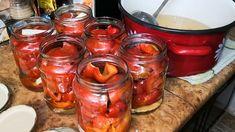 Pickling Cucumbers, Canning Recipes, Pickles, Salsa, Jar, Food, Canning, Essen, Salsa Music