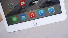 Apple iPad Air 2 Review! #review #classic #ipad #new #apple #technology