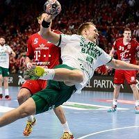 European Handball Federation - Skjern make history, Montpellier end Barcelona's FINAL4 dream / Article
