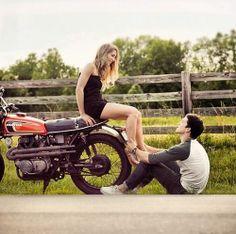 Moto escort
