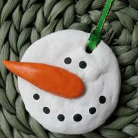 20 DIY Christmas Crafts for Kids - A Pinch of This, a Dash of That