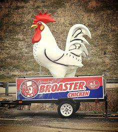 Broaster Chicken | Flickr - Photo Sharing!