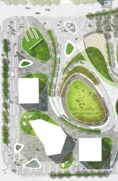 #LandscapeMasterplan #LandscapeDesignPlans