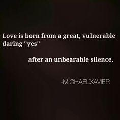 #Michael #Xavier
